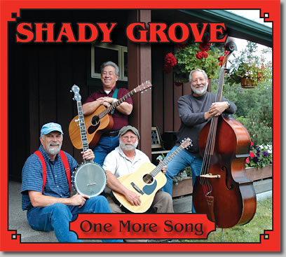 Shady Grove album